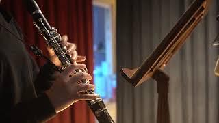 Spohr: Clarinet No.2 E flat Major 3rd mov.