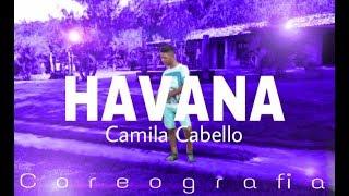 HAVANA - Camila Cabello ft. Young Thug | WP DANCE (Choreography) Dance Vídeo