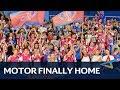 Motor return to Zaporozhye | VELUX EHF Champions League 2018/19