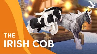 THE UPDATED IRISH COB - Arrives in Jorvik on December 18th! ✨