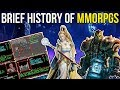 A Brief History Of MMORPGs