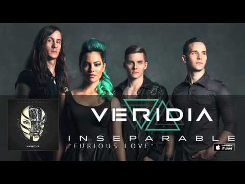 "VERIDIA // ""Furious Love"" [official audio]"