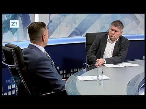 BUJICA 06.06.2018. GENERAL MIJO JELIĆ PROZVAO HRVATSKU POLITIČKU 'ELITU' U BiH!