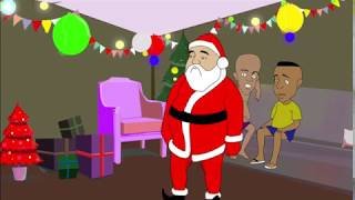 Father Christmas (House Of Ajebo)