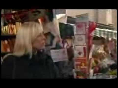 Sharon & Dennis (10th February 2004)