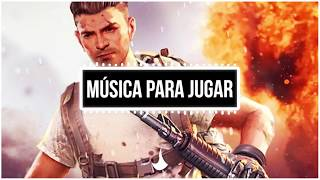 MUSIC TO PLAY Free Fire Fortnite Apex Legends Roblox Lol The Best Electronic Music 2019 Mix