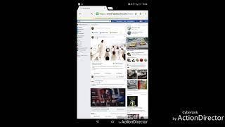 Como tener Facebook y Messenger al mismo tiempo por Chrome