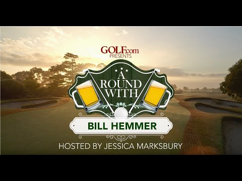 A Round With: Bill Hemmer