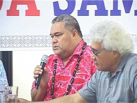Faavae Ile Atua Samoa Episode2