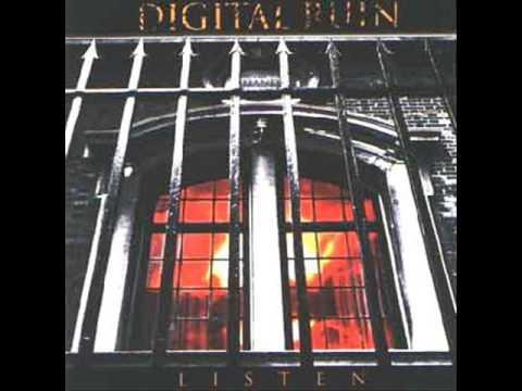 DIGITAL RUIN -Their Secrets