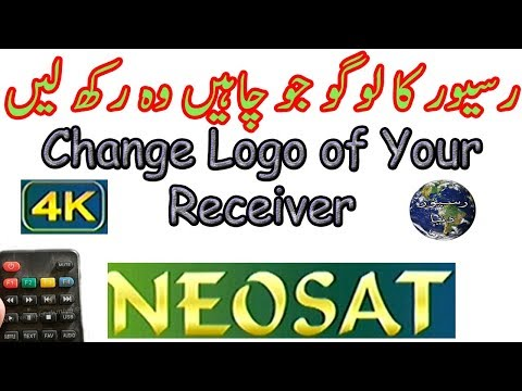 Download How To Change The Logo Of Hd Receiver Ali3510 Complete