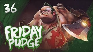 Friday Pudge - EP. 36
