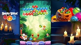 Angry Birds POP! – The Angriest Halloween EVER!