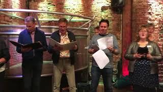 Tweede repetitie Prestige Groningen