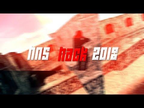 CS 1.6 - HNS HACK 2018 - STRAFE,SGS,BHOP,HELPER 101xD v2