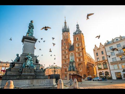 Krakow, Poland 2017 (Polska)