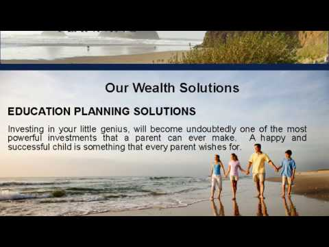 Life Insurance UAE | Financial Planning - Expat Wealth Care