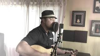 Carrie Underwood - Cry Pretty (Jason McAtee Cover)