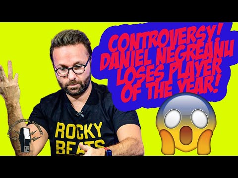 Poker Central Podcast - Ep. 18 | Daniel Negreanu