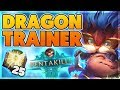 *NEW* DRAGON TRAINER PENTAKILL (1672 AP) - BunnyFuFuu