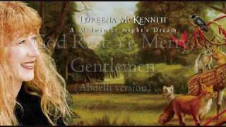 Loreena McKennitt-A Midwinter Night