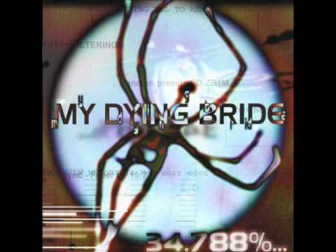 Dying bride apocalypse woman song
