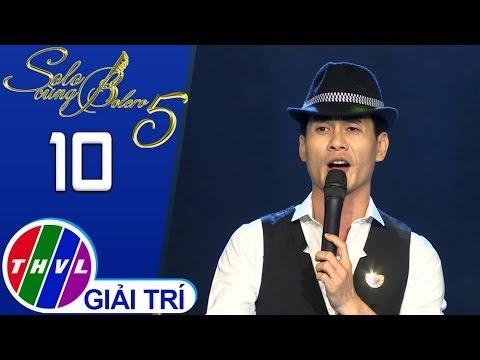 THVL | Solo cùng Bolero Mùa 5 - Tập 10[6]: Sầu đông - Lê Vinh