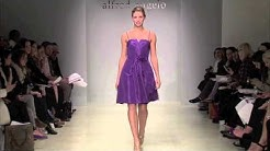 2013 bridesmaid dresses from Alfred Angelo