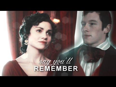 Anatole & Helene | Say you'll remember