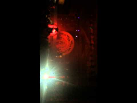 Sharam Jey - Bass - UP Club - 28/08/2015