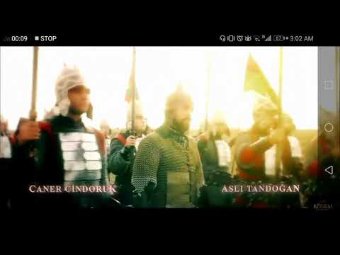Kosem sultan season 2 title song in Turkish version