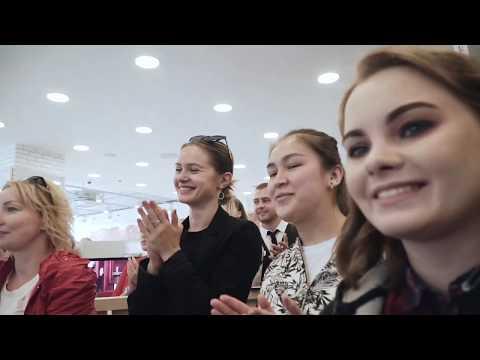 6 июля в Москве открылся еще один магазин сети Л'Этуаль! 🎉