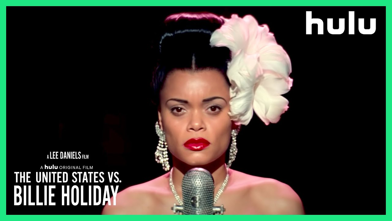 What's Fact and What's Fiction in The United States vs. Billie Holiday