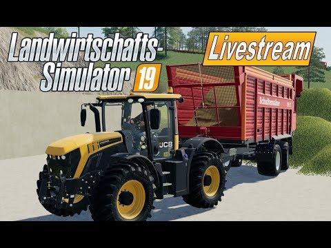 LS19 #Farming Simulator 2019 #Lets Test den Landwirtschaft Simulator 19