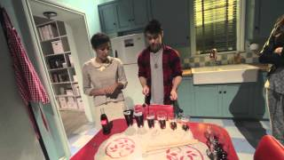 Coca-Cola Behind The Scenes Safe and Sound (ft. Kina Grannis, Zendaya, Max Schneider)