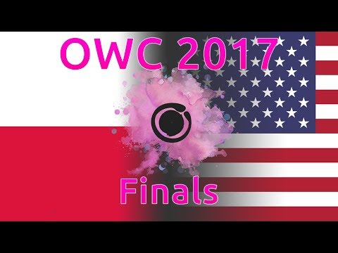 osu! World Cup 2017 | Finals | Poland vs United States