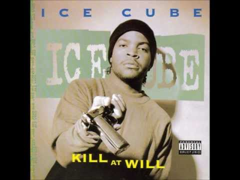 01. Ice Cube - Endangered Species (Tales From The Darkside) [Remix]