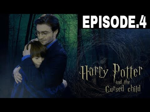 Harry Potter and the Cursed Child story in hindi || EPISODE NO.4
