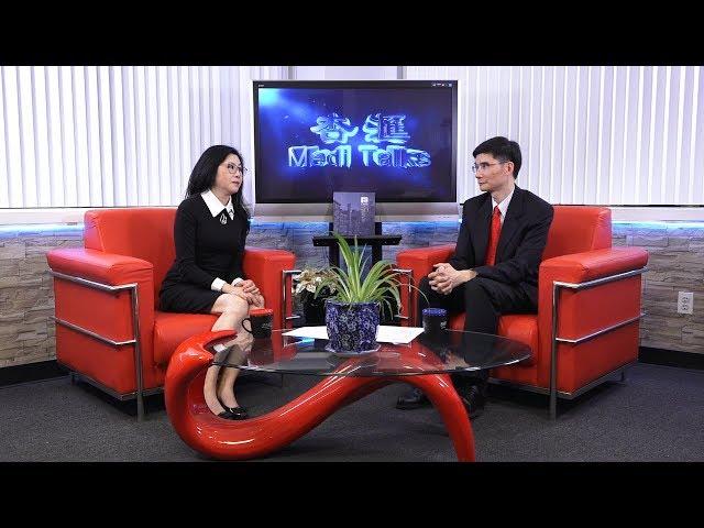杏滙 Medi Talks - 第十三集 內科專科 (上)
