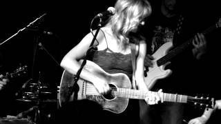 "Anais Mitchell - ""Coming Down"" at the Lexington, London"