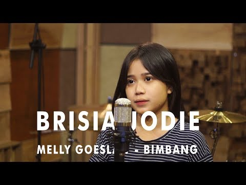 Brisia Jodie (Cover Music 1minutes preview) Melly Goeslaw - Bimbang