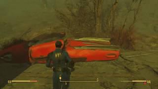 Fallout 4 Девятый стрим