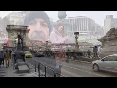 Budapest, Hungary - Running Vlog