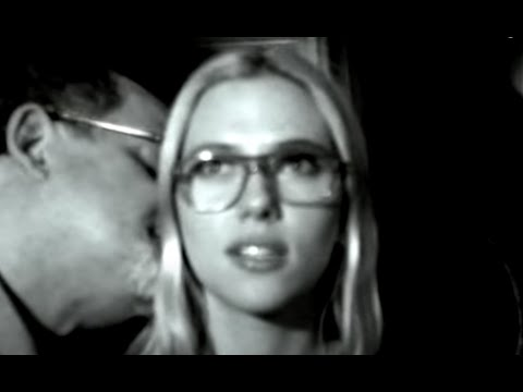 Scarlett Johansson - Falling Down (Official Music Video)