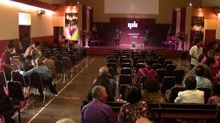 Ibadah Sabat GMAHK IPH 7 Desember 2019 Khotbah Pdt. F. Parhusip