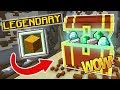 LEGENDARY!!! (Minecraft Build Battle)