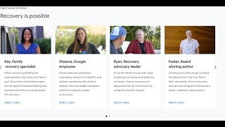 Google launches addiction recovery tool