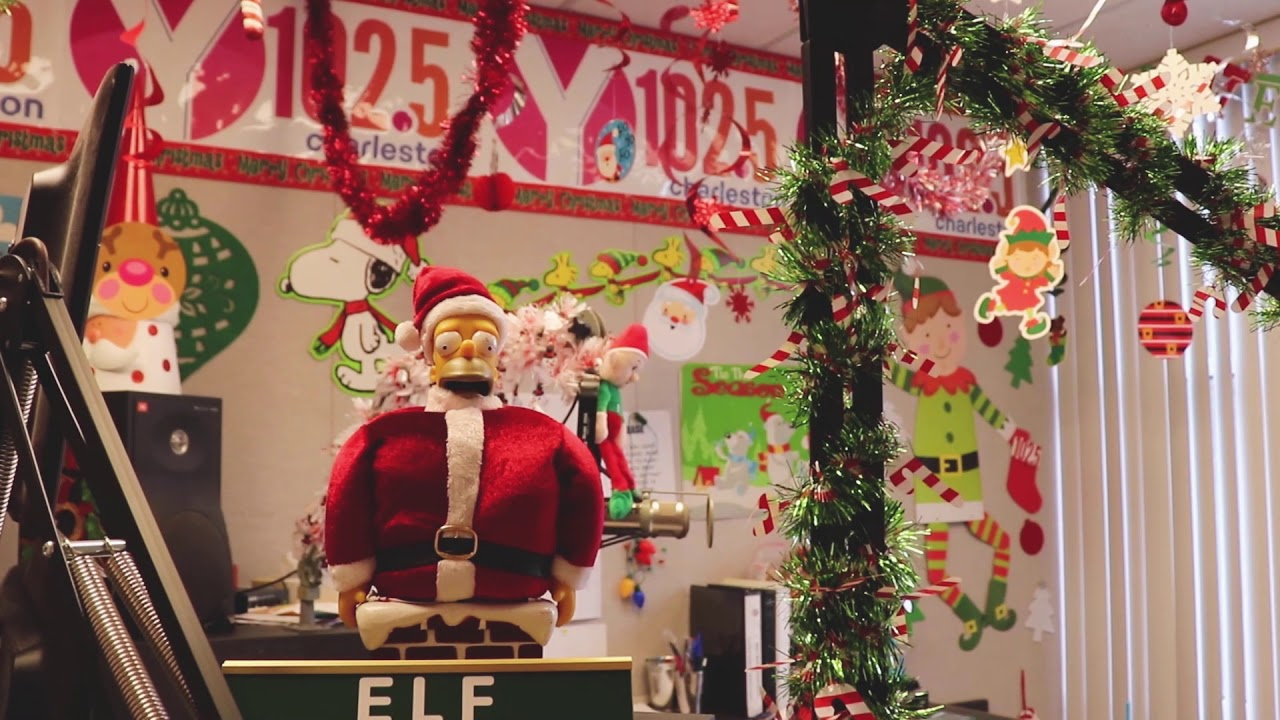 Y102.5 Christmas Events 2020 Y102.5 Christmas 2019   YouTube