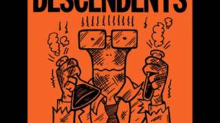Descendents - Unchanged