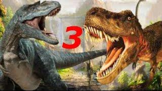 Gmod Dinosaurs! 3   Hoping Trex!